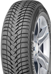 Michelin ALPIN A4 GRNX (DOT2014) Téligumi