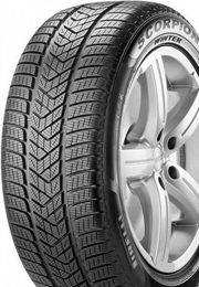 Pirelli SCORPION WINTER Téligumi