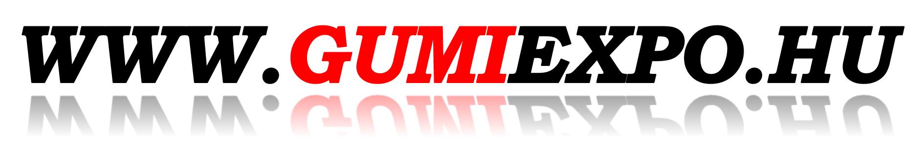 gumiexpo logo