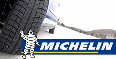 Michelin téli gumiabroncs
